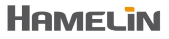 Logo Hamelin fond coul